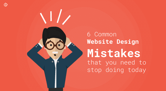 Top Web-Design-Mistakes