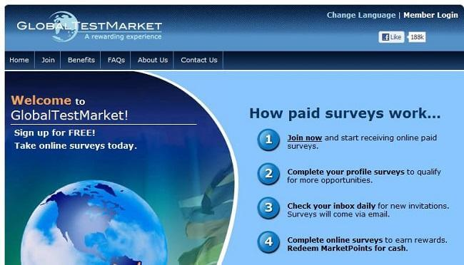GlobalTestMarket-Review
